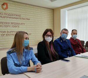 Радмир Беляев: «Рост самозанятых в Нижнекамске составил 67%»