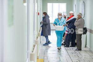 В прошлом году на лечение в Татарстане иностранцы потратили 76 млн рублей