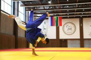 Турнир мировой серии «Большой шлем» по дзюдо перенесен из Парижа в Казань