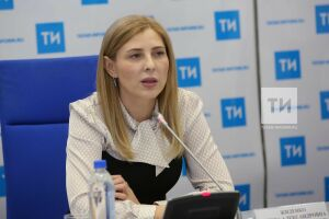 В Татарстане на учете стоят больше 35 тыс. человек с глаукомой