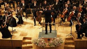 ГСО РТ посвятил целый концерт всем медработникам