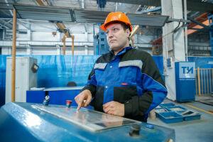 Нижнекамская компания запустит производство сверхтонкой пряжи в конце 2021 года