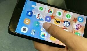 Эксперт перечислил простые правила безопасного хранения данных на смартфоне