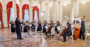 La Primavera впервые принимает участие в фестивале «Классика над белой рекой»