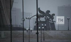 Утром на Татарстан опустится туман