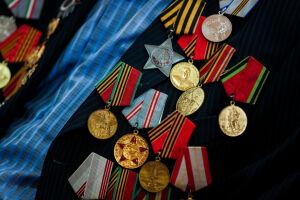 Председателем совета ветеранов в Елабуге стал Геннадий Баганов