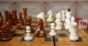Три школы в Высокогорском районе присоединились к проекту шахматных зон