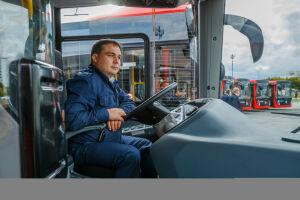 В Челнах перевозчики начали устанавливать камеры в маршрутках из-за жалоб граждан