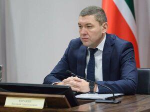 В Казани назначили нового префекта Старо-Татарской слободы