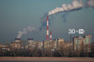 Новая модель анализа состояния воздуха в РТ сразу определяет источник загрязнения