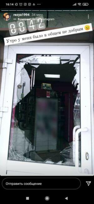 Утром 1 апреля возле Храма всех религий казанец ограбил секс-шоп