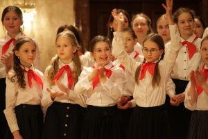 Казанская консерватория открыла юбилейную хоровую ассамблею