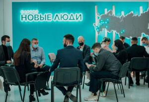 «Новые люди» растиражируют опыт РТ по организации шведских столов на всю страну