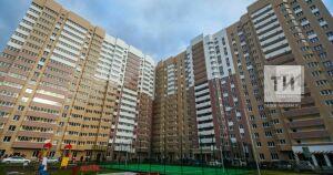 Для обманутых дольщиков ЖК «Золотая середина» в Казани построят 2 отдельных дома
