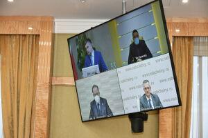 Проект по строительству новых домов в Нижнекамске получил одобрение властей РТ