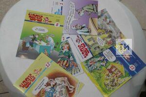 Раскрыт секрет успеха татарстанского журнала «Чаян»