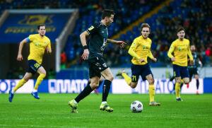 «Рубин» выиграл у «Ростова» впервые за четыре года