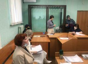 В Казани продлили аресты предполагаемым участникам «Свидетелей Иеговы»*