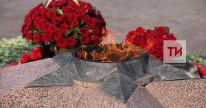 Парки и скверы Бугульмы в этом году украсят 800 тыс. цветов за 6,5 млн рублей