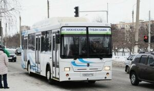 Исполком Нижнекамска: Реализация транспортной реформы вышла на финишный этап