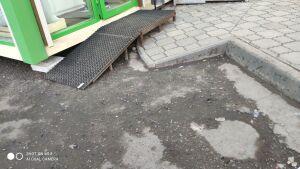 Горожане обнаружили нарушения при проведении «ларечной» реформы в Челнах
