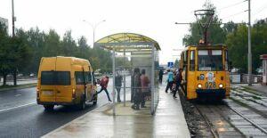 Челнинский перевозчик объяснил, почему в город не вернутся маршрутные такси