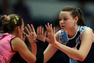 Воспитанница волейбольного клуба «Динамо-Ак Барс» покидает команду
