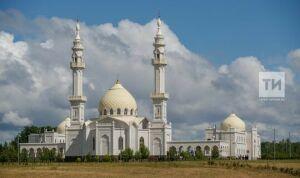 Ларионова о Белой мечети Болгара: Шаймиев спросил — где людям молиться?