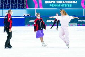 Лариса Парфенова: «Раньше мы очень редко выступали на официальных соревнованиях Специальной Олимпиады»