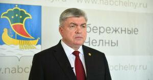 Мэр Набережных Челнов Наиль Магдеев прокомментировал обыски в исполкоме