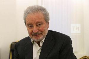 Вениамин Смехов проведет в Казани мини-каникулы в стиле «вопрекизм»