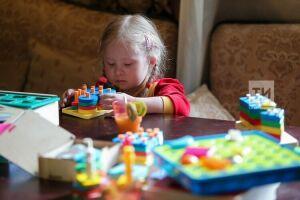 За год детей с расстройствами аутистического спектра в РТ стало на сто больше