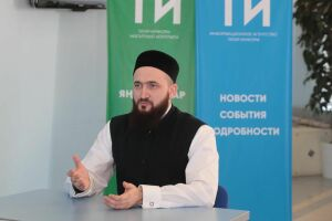 """Камиль Самигуллин: """"Общественное обсуждение места для соборной мечети уже запущено"""""""