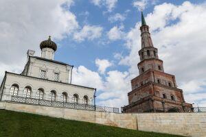 Архитектор Казанского Кремля о башне Сююмбике: Перспективы заводить туда туристов нет