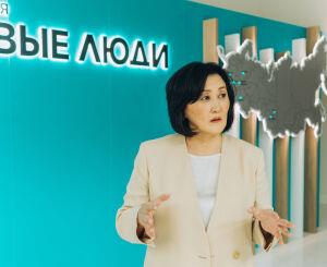 Экс-мэр Якутска Сардана Авксентьева предложила дать больше свободы регионам