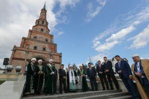 Архитектор Казанского Кремля: «С подлинным мавзолеем ханов археологи пошли на уступки»
