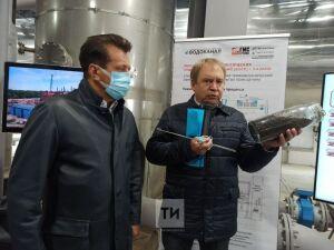 Казань одной из первых в России сможет отказаться от использования иловых полей