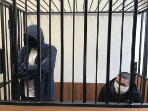 «У меня и ста рублей нет»: обвиняемые по делу о взятках экс-начальника ОБОП МВД РТ