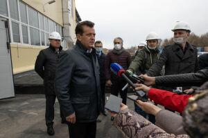 Реконструкция очистных сооружений Казани стоимостью 6,2 млрд рублей займет три года