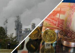 Больше дизтоплива и удобрений: нефтехимия Татарстана показала рекордную выручку