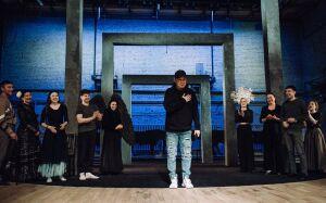 Якутский Тарантино представит в Альметьевском драмтеатре испанскую премьеру
