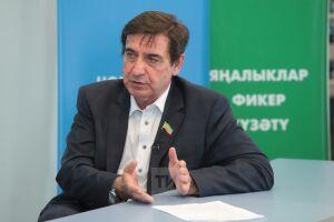 Юрий Камалтынов: «Желающих принять участие в праймериз в Татарстане стало вдвое больше»