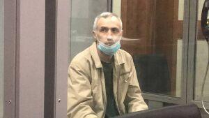 Суд арестовал казанца, в квартире которого загорелся порох и произошел пожар