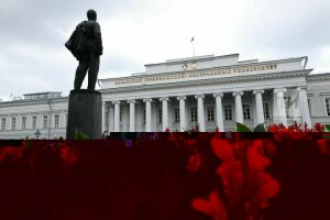 Вузы Татарстана получат более 21 тыс. бюджетных мест в 2022–2023 учебном году