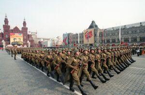 Главный праздник страны: День Победы вместе с Триколором