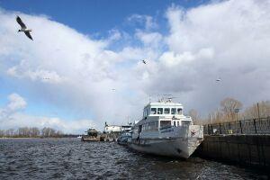 «Все маршруты сохранили»: в Татарстане открылась пассажирская навигация по Волге и Каме