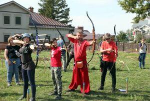 В Музее-заповеднике «Остров-град Свияжск» стартует туристический сезон