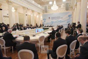 Никол Пашинян: Нужно дальше проводить работу по углублению промышленной кооперации