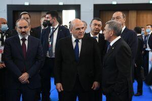 Борьба с пандемией, кооперация в космосе и промышленности: итоги саммита ЕАЭС в Казани
