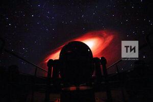 Обсерватория КФУ намерена создать астропарк и допустить гостей к ретротелескопам